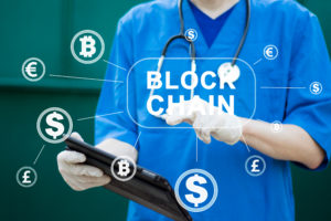 Blockchain-in-Healthcare