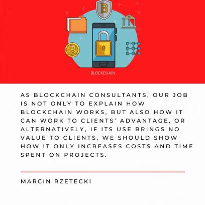 Blockchain-Rzetecki
