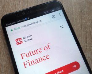 Bitcoin_Suisse Piotr Swat/Shutterstock.com