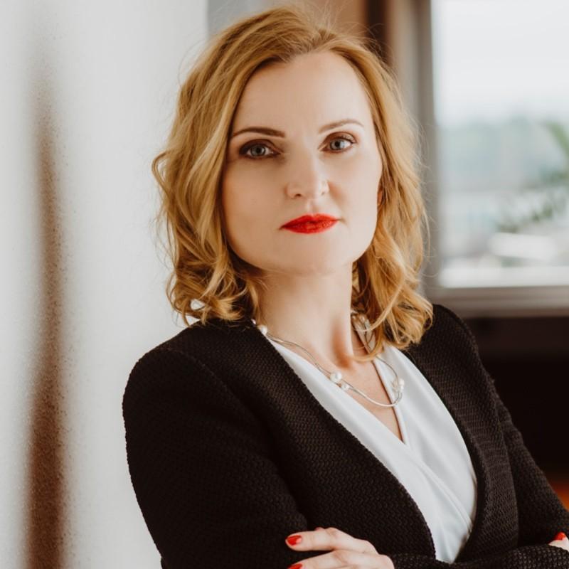 Katharina Lasota Heller